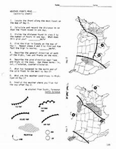 weather map worksheets 6th grade 14617 other worksheet category page 1399 worksheeto
