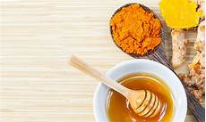 Healthy Snacks Malaysia Skincare Diy Tumeric Honey Mask