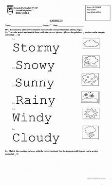 printable grammar worksheets for grade 1 25195 weather 1st grade esl worksheets for distance learning and physical classrooms