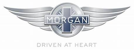 Morgan Motor Company Logo EPS PDF  Car And Motorcycle