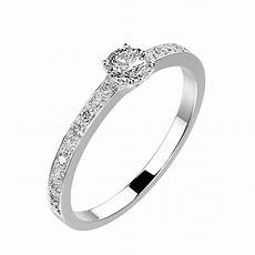 bague or blanc diamant gemmyo bague or blanc 18 cts diamant