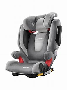 Recaro Monza 2 3 Car Seat Shadow At Lewis