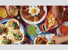 Guide to Latin American Restaurants and Food in Philadelphia