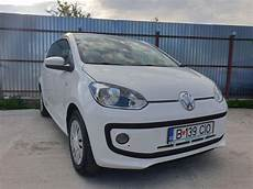 volkswagen up 6 de vanzare leasing sau credit auto