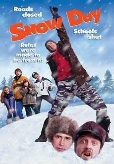 Snow Day Trailer