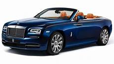 Rolls Royce Convertible Revealed Car News Carsguide
