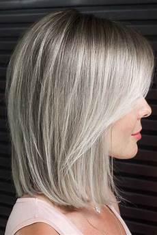 18 Medium Length Hairstyles For Thick Hair Hair Style