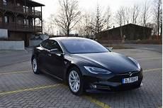 Miet Tesla Tesla Model S 90d Bully