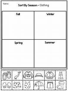 seasons maths worksheets 14825 seasons activities and printables by kidology by krista tpt