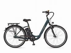 prophete e bike 2018 prophete geniesser e8 6 city e bike 2018 rahmenh 246 he