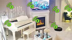 ultimate home automation system with home