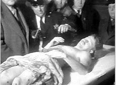 how was john dillinger killed