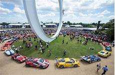 Goodwood Festival Of Speed 2017 Report Autocar