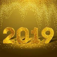 happy new year 2019 wallpapers wallpaper cave