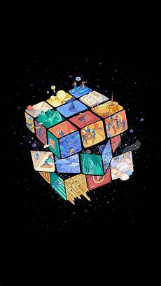 pop iphone wallpaper goes on in a rubiks cube iphone wallpaper in 2019