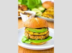 spicy grilled turkey burgers_image