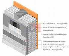 plaque fermacell powerpanel hd ep 15mm 3000x1250