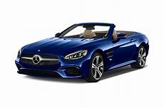 2017 Mercedes Sl Class Reviews And Rating Motor Trend
