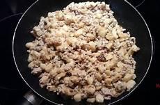 Kartoffel Hack Pfanne - kartoffel hack pfanne rezept mit bild jul sik