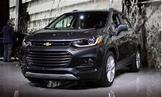 2020 chevrolet trax specifications and price 2019 2020
