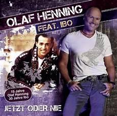 schwarze olaf henning feat ibo bei