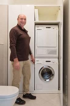 Badschrank über Waschmaschine - wir renovieren ihre k 252 che einbauschrank f 252 r
