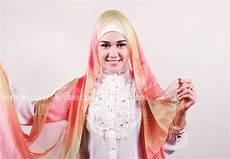 Tutorial Jilbab Cantik Untuk Acara Resmi Tutorial