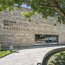 brüder grimm museum kassel grimmwelt kassel veranstaltungs und museumsbauten