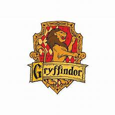 Malvorlagen Harry Potter Gryffindor Gryffindor Crest Harry Potter Official Sticker Redwolf