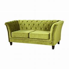 sofa sofort lieferbar chesterfield schlafsofa 2 sitzer sofa bettfunktion couch