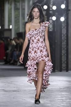 Mode Printemps 2018 Femme