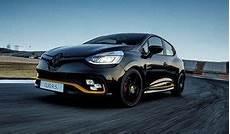 Renault Voici La Clio Rs Radicale Tant Attendue