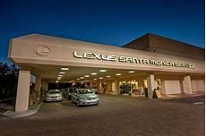 Lexus Dealership Santa