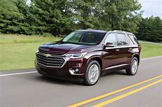 2020 chevrolet traverse 2020 chevrolet traverse review trims specs and price