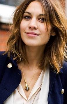Schulterlanges Haar Frisuren 2018