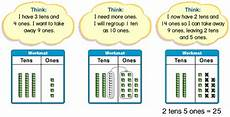 subtraction with regrouping in hundreds tens and ones worksheets 10668 grade 2 two digit subtraction with regrouping overview