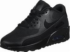 nike air max 90 ultra 2 0 gs shoes black