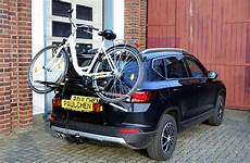 pub seat ateca bicycle carrier for seat ateca kh7 paulchen hecktr 228 ger system fahrradtr 228 ger
