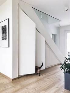 abstellraum unter treppe die besten 25 unter der treppe ideen auf