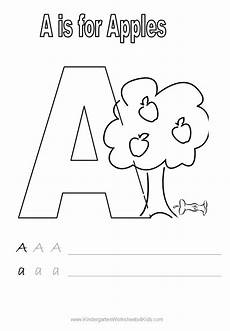 letter a writing worksheets for preschoolers 23682 14 best images of trace name worksheets alphabet letter tracing worksheets printable