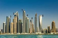 best towers in dubai marina tallest residential towers in dubai marina luxury living