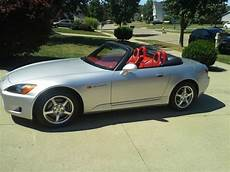 auto air conditioning service 2002 honda s2000 electronic throttle control purchase used 2002 honda s2000 convertible 2 0l 2 door silver always garage only two owners in
