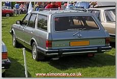 Simon Cars Ford Granada