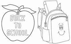 school coloring pages 17623 back to school colouring pages to delight the