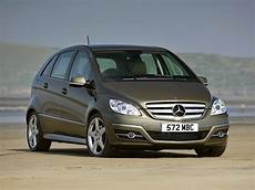 Mercedes B Klasse Specs Photos 2008 2009 2010