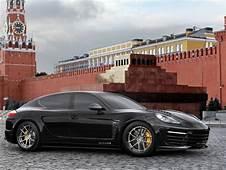 2012 Porsche Panamera Stingray GTR Turbo 550 Crocodile And