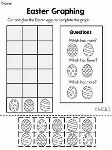 easter kindergarten math worksheets common core aligned