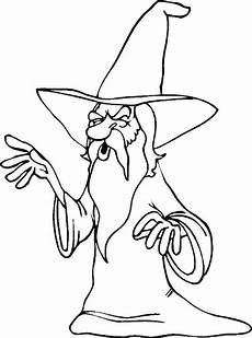 Zauberer Ausmalbilder Kostenlos Ausmalbilder Zauberer Kostenlos Malvorlagen Zum