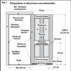 dimension standard porte d entrée porte entr 233 e dimensions architecture