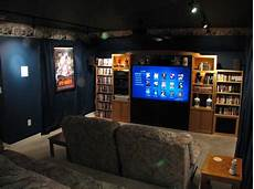 Home Theater Design For Small Spaces by Small Home Theater Design Ideas Photo Homescorner
